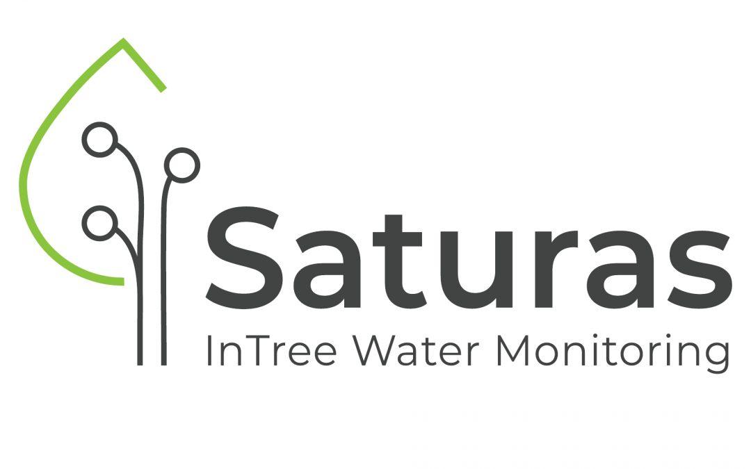 Saturas Logo